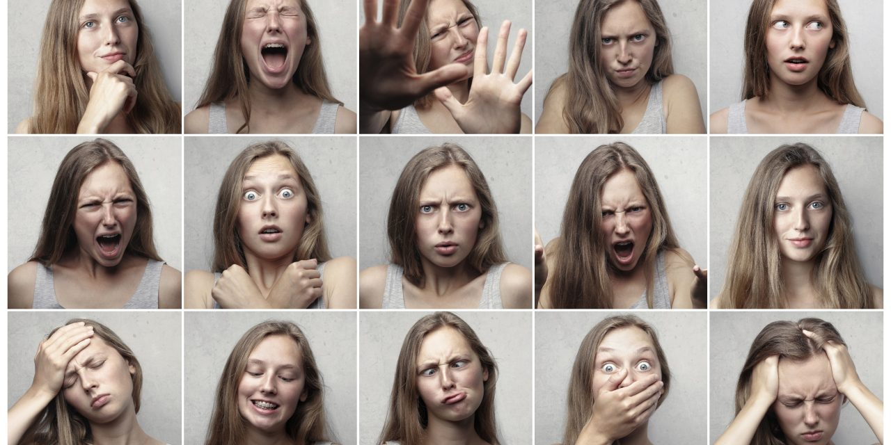 How To Act Emotions – Act Out an Emotional Scene