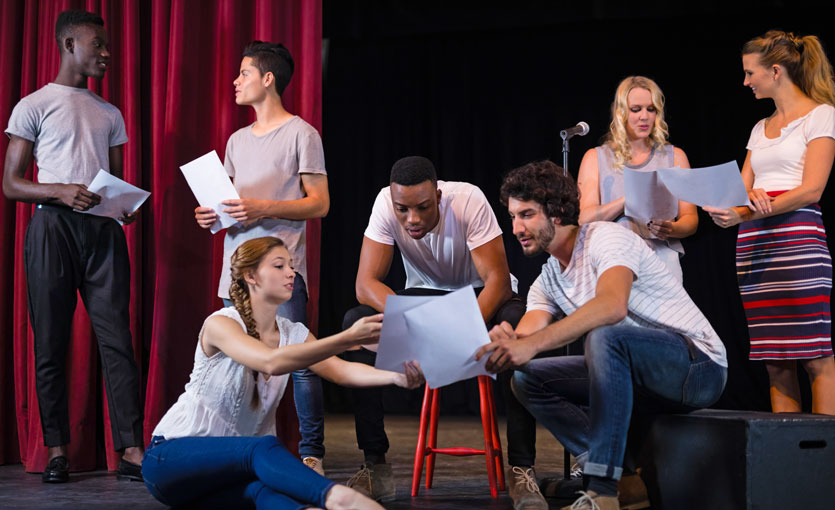 Basic Acting Techniques – You NEED to Know If You Want to Become an Actor