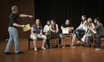 Acting Classes – Types of Acting Classes (and what you must know about them)