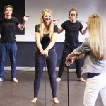 Acting Exercises – 15 Ways to Improve Acting Skills