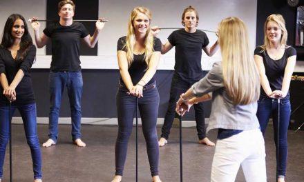 Acting Exercises – 15 Ways to Improve Acting Skills