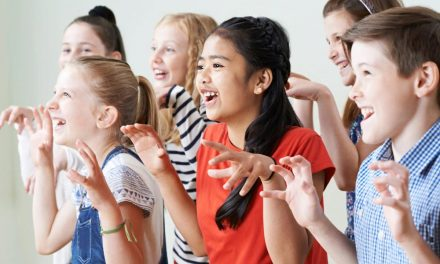 Acting Exercises for Kids – 6 Child Acting Games to Play With Your Fledgling Actor